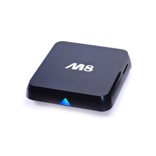 Приставка Android Smart TV Box M8 S802