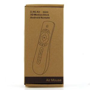 Воздушная мышь Air Mouse T2