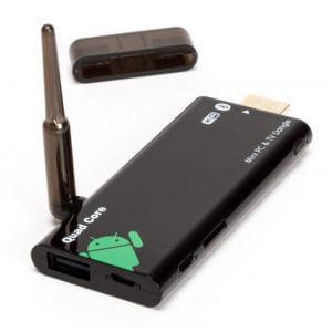 Андроид приставка CX919 MINI