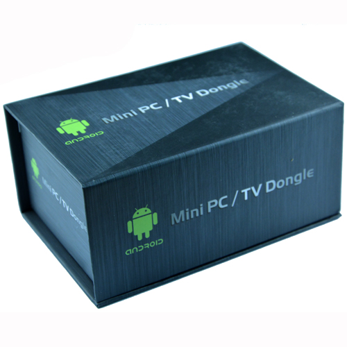 CX919 II Android TV Box