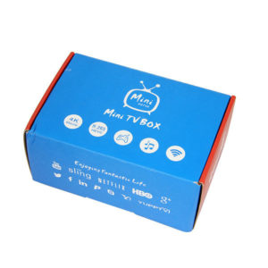 T95X Android TV Box