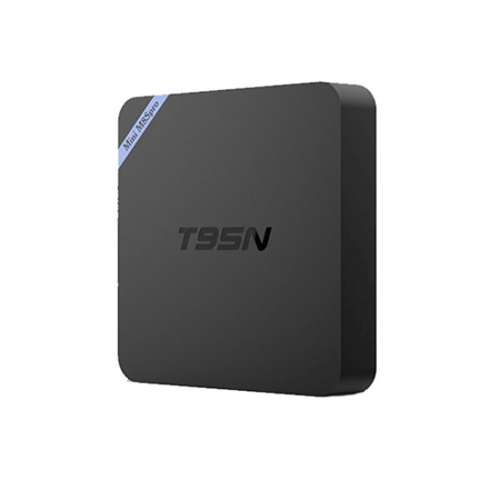 Приставка Android Smart TV Box MINI M8S PRO T95N